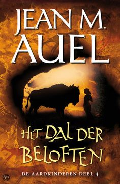 De Aardkinderen  / 4 Het dal der beloften - Jean M. Auel