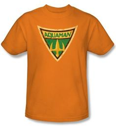 T-Shirt - Aquaman