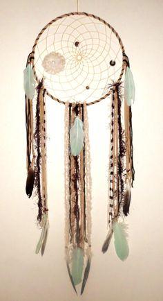 Cloud Atlas Large Dream Catcher Native American. by MacraMagic, $42.20