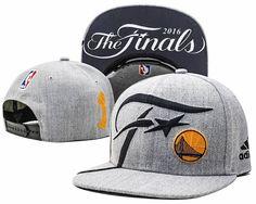01015e229e9 Mens Adidas NBA Finals Golden State Warriors Locker Room 2016 The Finals  Official SnapBack Hat -