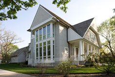 Northshore Residence   Massey Associates Architects