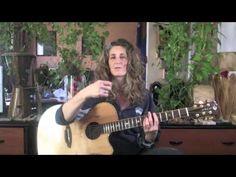 Strumming Patterns - #2 Down & Up - Guitar Lesson - Vicki Genfan