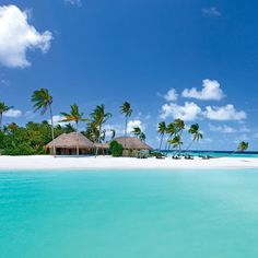 World's Best Islands - Jetsetter