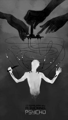 #Psycho #Drones #Muse