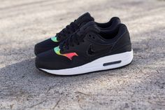detailed look f84a0 b449e Nike Air Max 1 GS