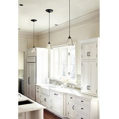Glass Pendant Shade Adapter - Recessed Can Light