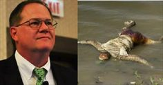 Jeff Bradstreet, an avid autism researcher and strong opponent of vaccines, was found dead. His body was floating in a North Carolina river. The forensic analysis showed that the doctor had a gunshot wound in Carolina Do Norte, North Carolina, Vaccines And Autism, World Government, Social Events, Heart Attack, Body Image, Physical Activities, Photojournalism