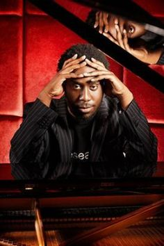 charlottecultureguide.com | An Evening with The Robert Glasper Trio