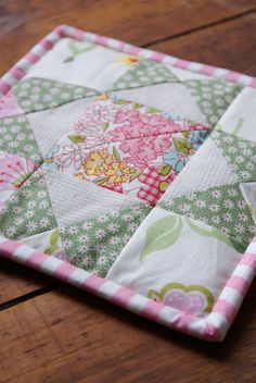 MessyJesse: Recent Sewing Projects