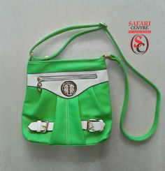 b6aba7582ddf  Ladies  sling  bag A stylish new sling bag for girls. Good size and bright  colours. The colour combination looks good.. Get yourself one today.