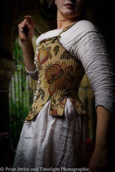 Corsetry and Underpinnings - Shop Elizabethan Dress, Elizabethan Fashion, 18th Century Dress, Bespoke Clothing, Vintage Corset, Mary Stuart, Fairytale Fashion, Fantasy Costumes, Baroque Fashion