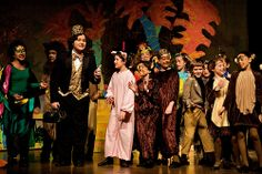 community theater doctor dolittle images | Recent Photos The Commons Getty Collection Galleries World Map App ...