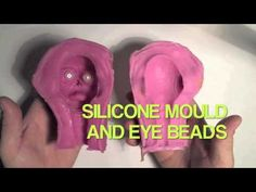This video takes you through the steps to create your own silicone mould, internal armature and fabrication processes to complete your own articulating stop ...
