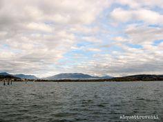 ai quattro venti: Troppo pieno (Lago Maggiore, Piemonte, Italia)