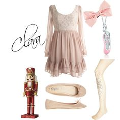 Day Clara from The Nutcracker Nutcracker Christmas, Dance Moms, Out Of Style, Girl Clothing, Everyday Outfits, Formal Wear, Geeks, Ballerina, Dawn