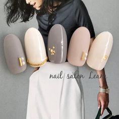 Nails design gel grey 22 Ideas for 2019 Korean Nail Art, Korean Nails, Summer Acrylic Nails, Pastel Nails, Trendy Nails, Cute Nails, Easy Nail Art, Cool Nail Art, Asia Nails