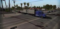 American Truck Simulator Mods (ATSmods) on Pinterest