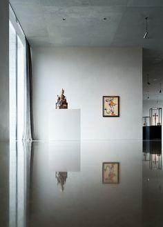 Museum Kolumba | Peter Zumthor