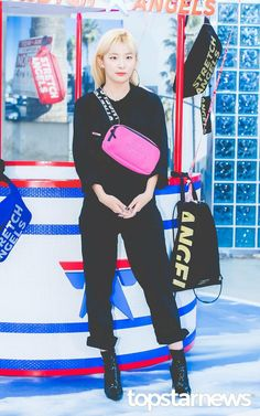 Kang Seulgi, Red Velvet Seulgi, Kpop Fashion, Airport Fashion, Airport Style, Red Carpet Fashion, Product Launch, Punk, Casual