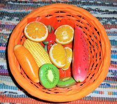 Fruits and vegetables painted stones by Kanetis Lefteris https://www.facebook.com/L.kanetis.paintedstones
