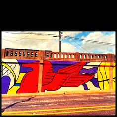 Deep Ellum, Dallas