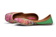 Melange Jutti shoes from Pastels and Pop ! love the colors... Would look great with jeans and a plain top !