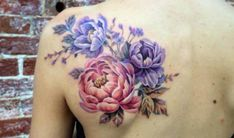 You may have never heard of the peony before but in the tattoo industry, its appealing composition has made it a must-consider for anyone contemplating a rose— or any other floral tattoo design for that matter. The peony is a flowering plant which can be found in most regions of the world. From North America, to Asia, the peony shares many characteristics with that of the rose. They both come in similar colors and posses compound leaves while emitting strong, divine aromas. While the rose…