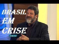 Brasil em Crise ● Mário Sérgio Cortella - YouTube