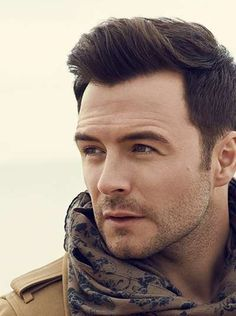 With his third solo album out this week, we spoke to former Westlife member Shane Filan to talk about life after boybands, tackling Bryan Adams songs and surprise hits in China. Shane Filan, Bryan Adams, Male Face, David Beckham, Celebs, Celebrities, Couple Goals, Boy Bands, Artists