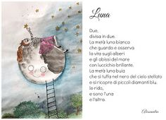 Leonardo,poesia,illustrazione,Monila handmade