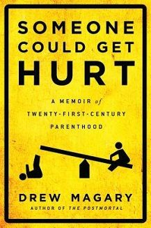"""""""Someone Could Get Hurt"""" Book Club Discussion and Review"""