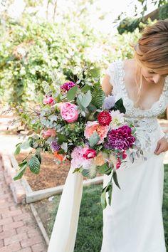 #aandberealbride // anna campbell // blanc denver wedding
