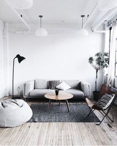 Instill Minimalist Vibes Into Your Living Part 86