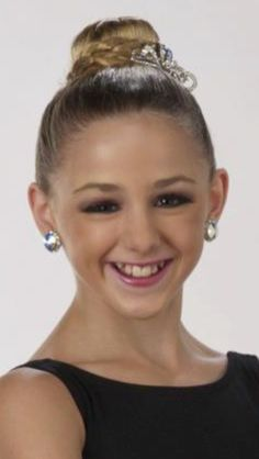 Chloe Lukasiak; Season Three