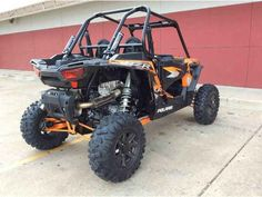 POLARIS SPORTSMAN MODEL YEAR 2008 BLACK CENTER REALTREE HARDWOODS Will Custimize color upon request