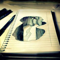 Just drawing...