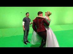 [HD] Once Upon a Time Season 3 Blooper Reel / Bloopers / Gag Reel - YouTube