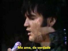 Elvis Presley - Love Me Tender (Legendado)
