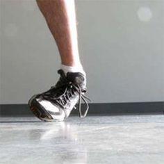 Bokarándulás, bokaszalag sérülések