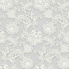 white lace wallpaper