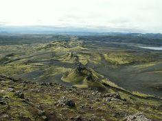 Iceland's Laki Fissure Eruption of 1783