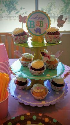 Baby Food Bundt Cake