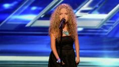 "Rion Paige – Judges are ""Blown Away"" – THE X FACTOR USA 2013 This Florida girl isn't going to let anything get in the way of her dream. Watch as she inspires the judges with her performance of Carrie Underwood's ""Blown Away""! On the 4th December 2014 she stated that she was in... #motivation #rion"