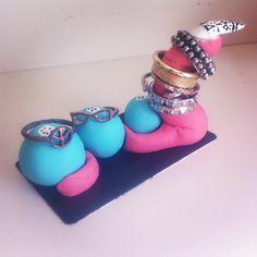 :) Clay Jewelry, Jewelry Art, Jewelry Holder, Pandora Charms