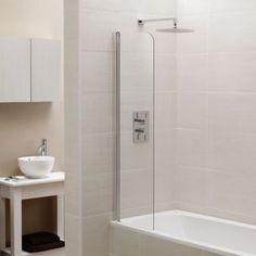 April Ideni² Mini Bath Screen 1400 X 300mm