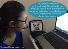 Forbrain Review: Using Our Voices to Train Our Brains - Desperate Homeschoolers The Voice, Brain, Homeschool, Ideas, The Brain, Homeschooling, Thoughts