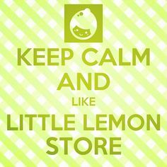 .@littlelemonstore (Little Lemon Store) 's Instagram photos | Webstagram - the best Instagram viewer