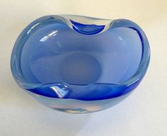 Beautiful Murano glass bowl