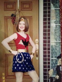 wonder woman costume, wonder woman halloween costume, lments of style, dallas blogger