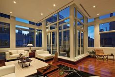 PENTHOUSE PERFECTION. Tribeca, New York, Represented exclusively by Richard Orenstein. See more eye candy on this home at http://www.halstead.com/sale/ny/manhattan/tribeca/penthouse-perfection/condo/3824712.